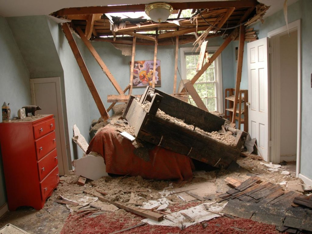 Roof Water Damage Repair-Lake Worth Mold Remediation & Water Damage Restoration Services-We offer home restoration services, water damage restoration, mold removal & remediation, water removal, fire and smoke damage services, fire damage restoration, mold remediation inspection, and more.