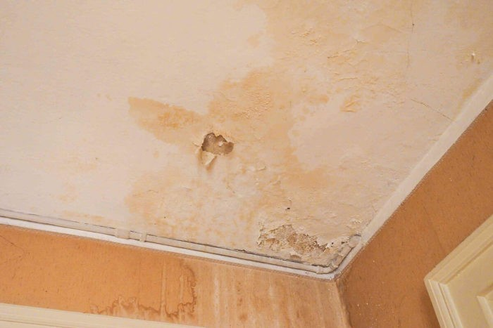 Water Damage Ceiling-Lake Worth Mold Remediation & Water Damage Restoration Services-We offer home restoration services, water damage restoration, mold removal & remediation, water removal, fire and smoke damage services, fire damage restoration, mold remediation inspection, and more.